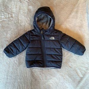 The North Face Reversible Heatseeker Jacket
